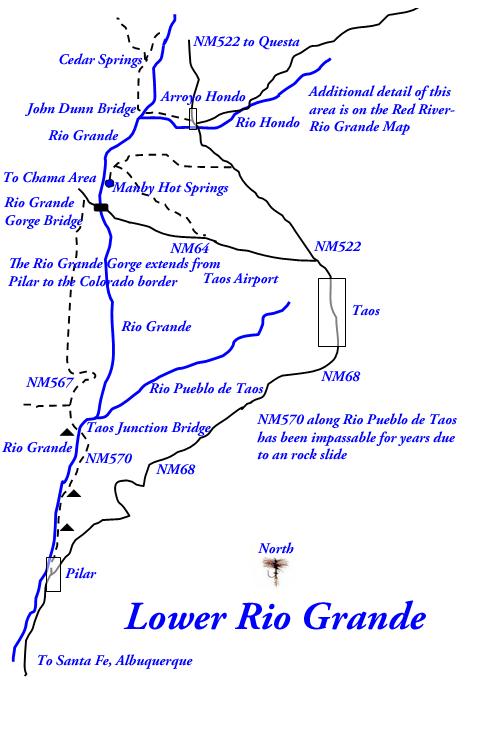 Lower Rio Grande