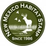 Habitat Stamp Logo CMYK