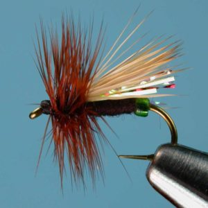 Fly of the Month - Garcia's Mother's Day Caddis