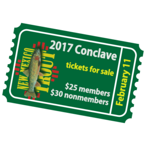 2017 Conclave - purchase tickets online