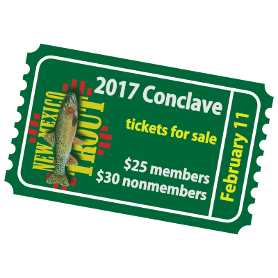 2017 Conclave – purchase tickets online