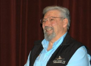 Bill Frangos selected as PHW Volunteer of the Year