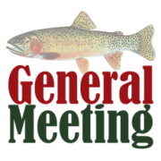 April general meeting