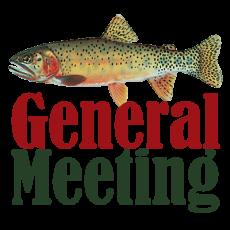 January 2020 General Meeting