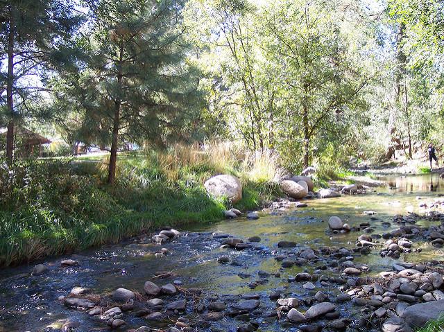 Rio Ruidoso Reclassification as 'Cool Water' Stream