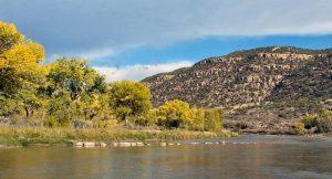 San Juan River Enhancements Planned