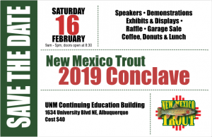 2019 Conclave - February 16