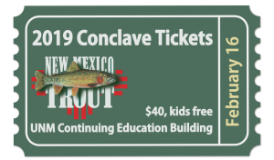 2019 Conclave tickets – on sale