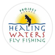 Help Veterans and Project Healing Waters Fly Fishing!
