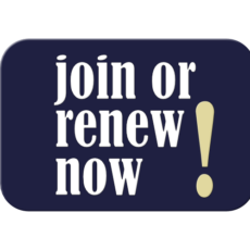 Is it time to renew your membership?