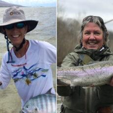 Meet the Board – Jan Rosenthal & Elizabeth Noyes, Newsletter Editors